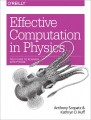 Effective Computation in Physics. Field Guide to Research with Python