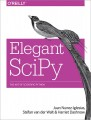 Elegant SciPy. The Art of Scientific Python