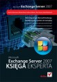 Microsoft Exchange Server 2007. Księga eksperta