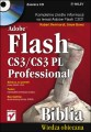 Adobe Flash CS3/CS3 PL Professional. Biblia