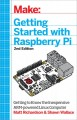 Getting Started with Raspberry Pi, 2nd Edition