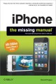 iPhone: The Missing Manual, 6th Edition