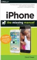 iPhone: The Missing Manual, 9th Edition