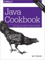 Java Cookbook, 3rd Edition