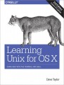 Learning Unix for OS X, 2nd Edition
