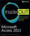 Microsoft Access 2013 Inside Out