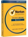 NORTON SECURITY DELUXE 3.0 PL 1 USER 5 DEVICES 12MO CARD MM