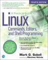 Practical Guide to Linux Commands, Editors, and Shell Programming, A, 4th Edition