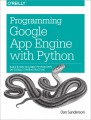 Programming Google App Engine with Python
