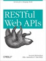 RESTful Web APIs