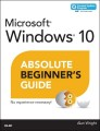 Windows 10 Absolute Beginner\\\