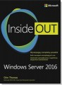 Windows Server 2016 Inside Out PL