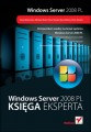Windows Server 2008 PL. Księga eksperta